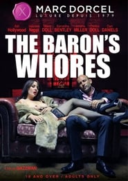 The Baron's Whores poster