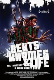 Regarder Beats Rhymes & Life: The Travels of A Tribe Called Quest