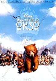 Koda, fratello orso [HD] (2003)
