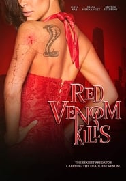 Red Venom Kills