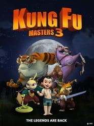 Kung Fu Masters 3 (2018) Zalukaj Online Cały Film Lektor PL CDA