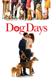 Dog Days (2018) BDRIP FRENCH