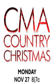 CMA Country Christmas (2017)