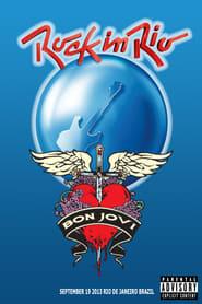 Bon Jovi: Rock In Rio 2013