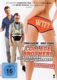 College Brothers - Der Aufreißer und der Supernerd 2012