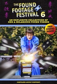 Found Footage Festival Volume 6: Live in Chicago
