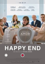 Happy End 2017 HD 1080p Español Latino