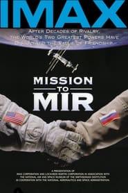 مشاهدة فيلم Mission to Mir 1997 مترجم أون لاين بجودة عالية