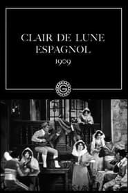 Clair de lune espagnol 1909