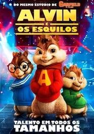 Alvin e os Esquilos Torrent (2007)