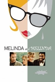 Poster for Melinda and Melinda