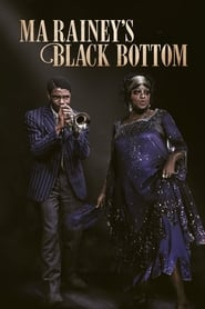 Ver Ma Rainey's Black Bottom Online HD Castellano, Latino y V.O.S.E (2020)