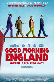 Regarder Good morning England