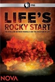 Life's Rocky Start (2016)