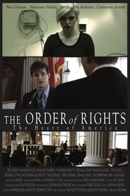 The Order of Rights (2021)