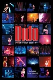 Poster for Dido: Live At Brixton Academy