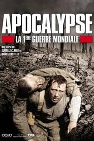 Image Apocalypse, la Première Guerre Mondiale