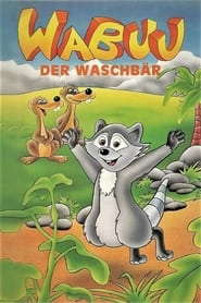 Wabuu The Cheeky Racoon (1996)