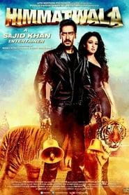 Himmatwala 2013 Hindi Movie NF WebRip 400mb 480p 1.2GB 720p 4GB 8GB 1080p