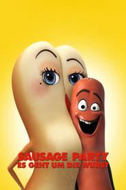 Sausage Party – Es geht um die Wurst [2016]