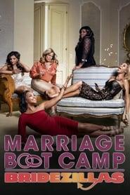 Marriage Boot Camp: Bridezillas 2013