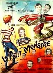 Le petit monstre (1965)