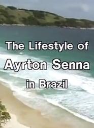 Ayrton Senna Lifestyle in Brazil (1992)
