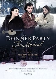 Donner Party The Musical