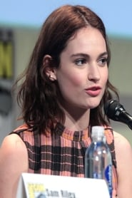 Lily James - Regarder Film en Streaming Gratuit