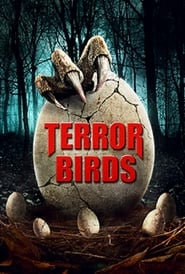 Terror Birds (Hindi Dubbed)