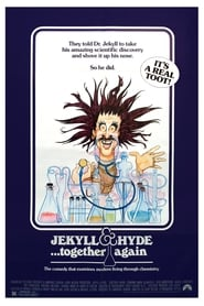 Jekyll and Hyde … Together Again (1982)