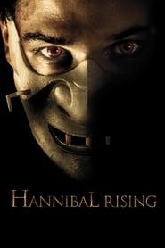 Poster Hannibal Rising 2007