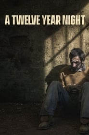 Poster A Twelve-Year Night