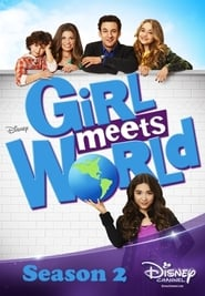 Girl Meets World Season 2 Episode 12