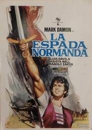 Ivanhoe, the Norman Swordsman