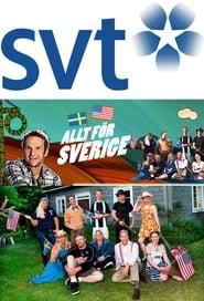 Allt för Sverige streaming vf poster