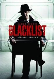 Blacklist Saison 1 Épisode 21