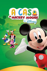 Poster Mickey Mouse Clubhouse 2017
