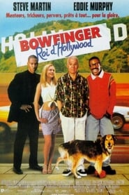 Regarder Bowfinger, roi d'Hollywood