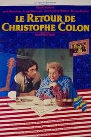 Le retour de Christophe Colomb