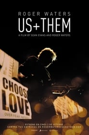 Ver Roger Waters: Us + Them Online HD Castellano, Latino y V.O.S.E (2019)