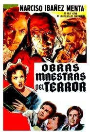 Obras maestras del terror 1960