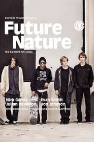 Future Nature - Element Skateboards 2012