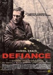Defiance – I giorni del coraggio (2008)