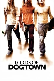 Poster Lords of Dogtown 2005