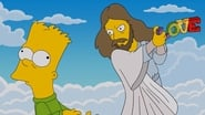 The Simpsons Season 30 Episode 1 : Bart's Not Dead