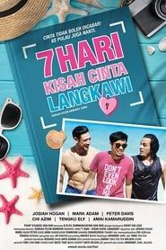مشاهدة فيلم 7 Hari Kisah Cinta Langkawi مترجم