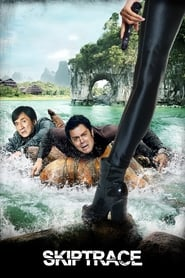 Skiptrace (2016) 1080P 720P 420P Full Movie Download