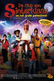 De Club van Sinterklaas en het grote pietenfeest [2020]