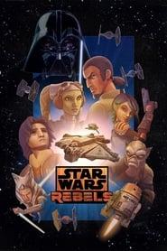 Star Wars Rebels Recon